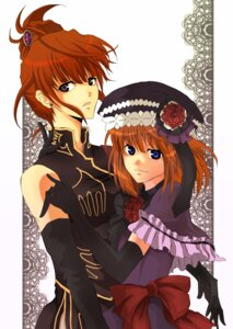 Rating: Safe Score: 4 Tags: eva_beatrice sato3103 umineko_no_naku_koro_ni ushiromiya_eva User: Radioactive