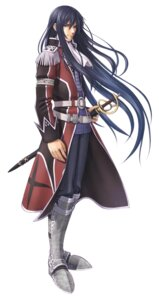 Rating: Safe Score: 4 Tags: armor ernst male sword taue_shunsuke ys ys_vi User: Radioactive