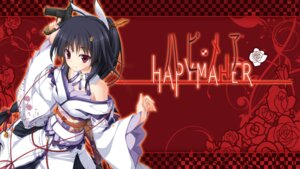 Rating: Safe Score: 41 Tags: gun hapymaher hasuno_saki purple_software tsukimori_hiro wallpaper yukata User: makiechang