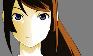 Rating: Safe Score: 17 Tags: bakemonogatari senjougahara_hitagi transparent_png vector_trace User: gohanrice