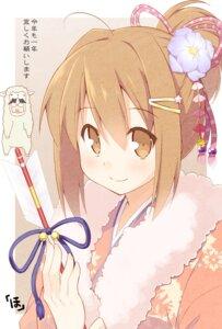 Rating: Safe Score: 22 Tags: hoppege kimono nakahara-kun_no_kahogona_imouto nakahara_maria User: SubaruSumeragi