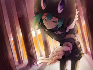 Rating: Safe Score: 10 Tags: fran_(reborn) katekyo_hitman_reborn! male User: Amperrior