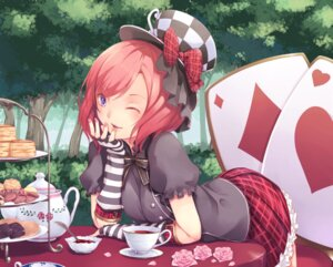Rating: Safe Score: 45 Tags: lolita_fashion love_live! mikage_sekizai nishikino_maki User: Mr_GT