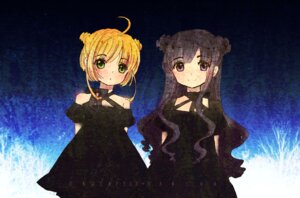 Rating: Safe Score: 14 Tags: card_captor_sakura daidouji_tomoyo dress kinomoto_sakura shou_(a_c) User: Radioactive