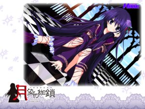Rating: Safe Score: 13 Tags: nazo_no_shoujo tsukinon tsukisome_no_kasa wallpaper User: Devard