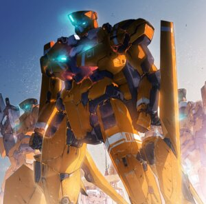 Rating: Safe Score: 43 Tags: aldnoah.zero i-iv mecha User: Lua