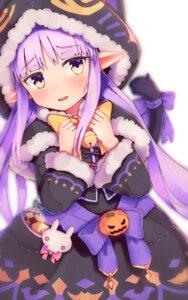 Rating: Safe Score: 25 Tags: halloween hikawa_kyouka jiyasumocomoco pointy_ears princess_connect princess_connect!_re:dive User: Mr_GT