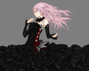 Rating: Safe Score: 49 Tags: dress guilty_crown transparent_png vector_trace yuzuriha_inori User: gnarf1975