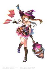 Rating: Safe Score: 36 Tags: cleavage dress fuzichoko mirror_war_~reincarnation_of_holiness~ witch User: fireattack