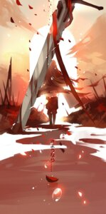 Rating: Safe Score: 21 Tags: joseph_lee pixiv_fantasia pixiv_fantasia_fallen_kings sword User: Noodoll