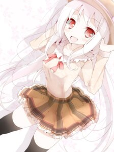 Rating: Safe Score: 50 Tags: oouso thighhighs User: 紫幽恋