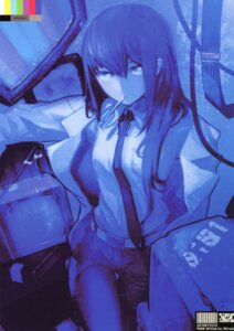 Rating: Safe Score: 28 Tags: huke makise_kurisu monochrome steins;gate User: yuihirasawa