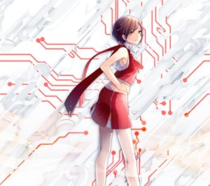 Rating: Safe Score: 31 Tags: meiko tagme vocaloid User: eccdbb