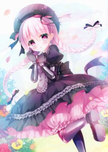 Rating: Questionable Score: 19 Tags: fate/grand_order nursery_rhyme_(fate/extra) rokudou_itsuki User: Radioactive