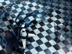 Rating: Safe Score: 13 Tags: bikini_top black_rock_shooter black_rock_shooter_(character) dhiea vocaloid User: brigfox