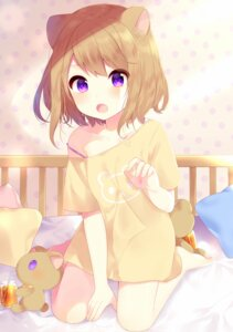 Rating: Safe Score: 87 Tags: animal_ears mafuyu_(chibi21) tail User: Mr_GT