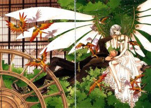 Rating: Safe Score: 4 Tags: clamp clover gap ryuu_f_kazuhiko suu_(clover) User: Share
