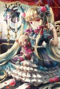 Rating: Safe Score: 35 Tags: dress lolita_fashion yumeichigo_alice User: charunetra