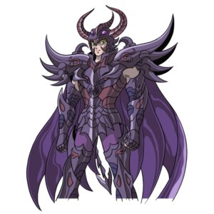 Rating: Safe Score: 3 Tags: male saint_seiya wyvern_radamanthys User: kyoushiro