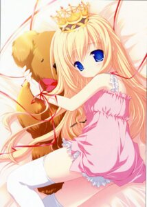 Rating: Safe Score: 75 Tags: arietta chikotam lyrical_lyric User: admin2