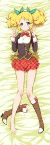 Rating: Safe Score: 44 Tags: aikatsu! clearite dakimakura saegusa_kii seifuku User: Radioactive