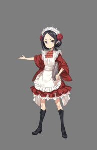Rating: Safe Score: 16 Tags: chise_(princess_principal) heels maid princess_principal tagme transparent_png waitress User: NotRadioactiveHonest