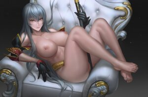 Rating: Explicit Score: 46 Tags: feet naked nipples pussy_juice selvaria_bles sword unfairr valkyria_chronicles valkyria_chronicles_duel User: Mr_GT