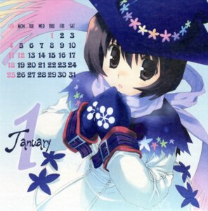 Rating: Safe Score: 3 Tags: calendar fantasy_earth_zero mitsumi_misato User: admin2