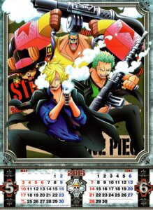Rating: Safe Score: 6 Tags: franky one_piece roronoa_zoro sanji screening tony_tony_chopper User: f_levantein