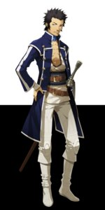 Rating: Safe Score: 4 Tags: male megaten shin_megami_tensei uniform User: Radioactive