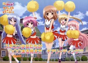 Rating: Safe Score: 31 Tags: cheerleader hakamada_hinata kashii_airi kosuge_kazuhisa megane minato_tomoka misawa_maho nagatsuka_saki ro-kyu-bu! User: narutoXgarcia