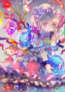 Rating: Safe Score: 16 Tags: cha_goma flandre_scarlet touhou wings User: charunetra