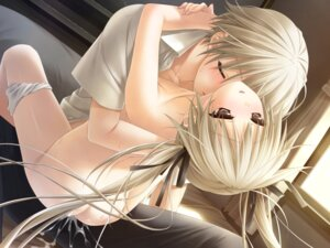 Rating: Explicit Score: 237 Tags: cum game_cg hashimoto_takashi kasugano_haruka kasugano_sora naked panty_pull pussy_juice sex yosuga_no_sora User: charunetra