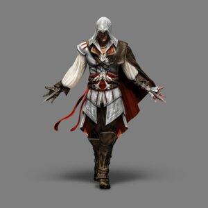 Rating: Safe Score: 12 Tags: assassin's_creed ezio_auditore male transparent_png weapon User: Yokaiou