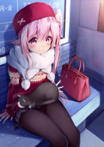 Rating: Safe Score: 136 Tags: harusame_(kancolle) kantai_collection neko nyum pantyhose signed User: Mr_GT
