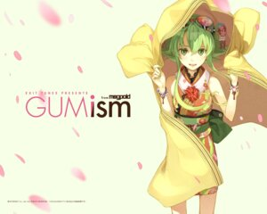 Rating: Safe Score: 57 Tags: gumi hidari japanese_clothes vocaloid wallpaper User: aihost