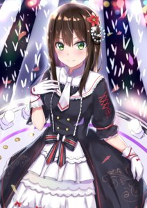 Rating: Safe Score: 29 Tags: koi0806 lolita_fashion shibuya_rin the_idolm@ster the_idolm@ster_cinderella_girls User: hiroimo2