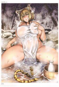 Rating: Questionable Score: 21 Tags: neroma_shin tagme toranoana User: abcdefh
