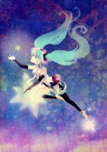 Rating: Safe Score: 5 Tags: hatsune_miku miku_append uni_(nico02) vocaloid vocaloid_append User: charunetra