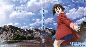Rating: Safe Score: 5 Tags: disc_cover isurugi_noe screening seifuku true_tears User: Prishe
