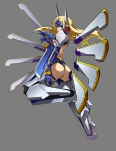 Rating: Safe Score: 36 Tags: ass blazblue mecha_musume mu-12 transparent_png User: Radioactive