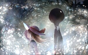 Rating: Safe Score: 44 Tags: deemo deemo_(character) little_girl sishenfan User: charunetra