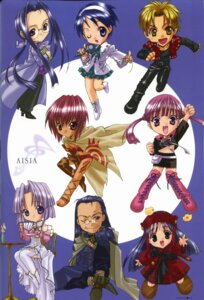 Rating: Safe Score: 4 Tags: binding_discoloration chibi eithea nanase_aoi User: syaoran-kun