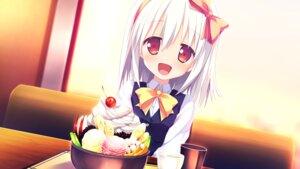 Rating: Safe Score: 57 Tags: alcot game_cg loverec nimura_yuuji seifuku yanase_hitomi User: Christown