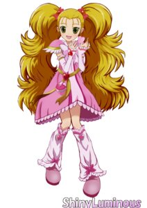Rating: Safe Score: 3 Tags: akizuki_(kondou_kyouhei) futari_wa_pretty_cure kujou_hikari pretty_cure User: itsu-chan