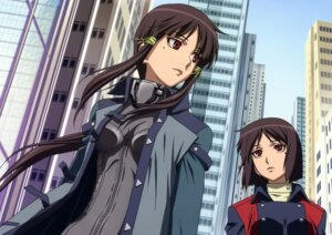 Rating: Safe Score: 14 Tags: full_metal_panic xia_yu_fan xia_yu_lan User: Radioactive