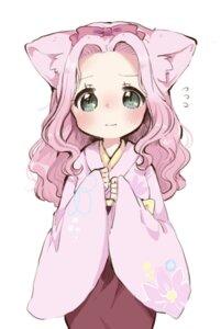 Rating: Safe Score: 35 Tags: animal_ears japanese_clothes konohana_kitan ren_(konohana_kitan) tagme User: nphuongsun93