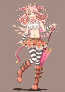 Rating: Safe Score: 16 Tags: animal_ears tail thighhighs toor_0111 User: Radioactive