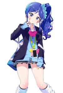 Rating: Questionable Score: 28 Tags: aikatsu! kiriya_aoi koukii seifuku sweater User: saemonnokami