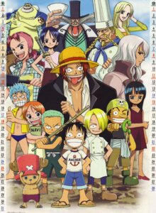 Rating: Safe Score: 15 Tags: bellemere calendar franky hiluluk kaya kuina monkey_d_luffy nami nico_olvia nico_robin one_piece roronoa_zoro sanji shanks tom_(one_piece) tony_tony_chopper usopp zeff User: blooregardo